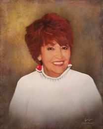 Ruby Jones obituary photo