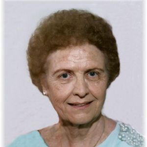 Edith  Magdalene Bush