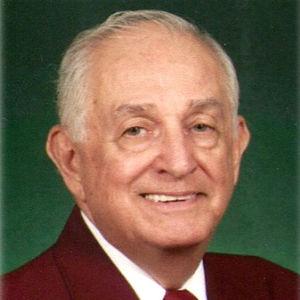 Joseph  Albert Sourile, Sr.