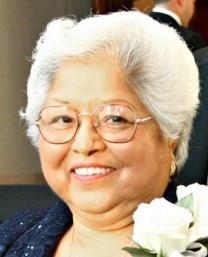 Ophilia Cruz Martinez obituary photo