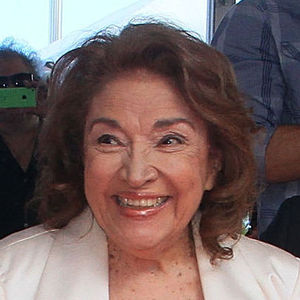 Miriam Colon Obituary Photo