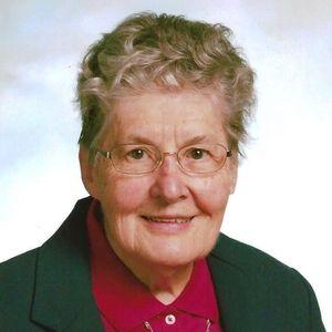 Sr. Lorraine Michaud, SSCh