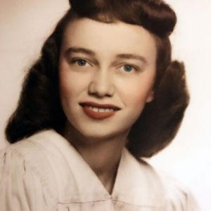 Mary G. Lincks