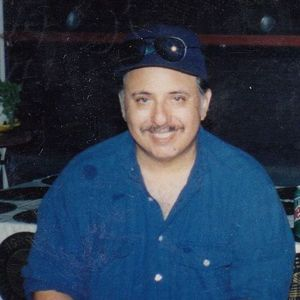 Gabriel L. Lopez Obituary Photo