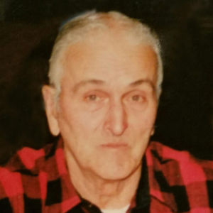 "Ferdinand James ""Ferdie"" Stepan Obituary Photo"
