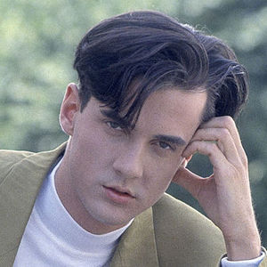 Tommy Page Obituary Photo