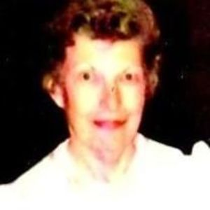 Mildred Irene Herold