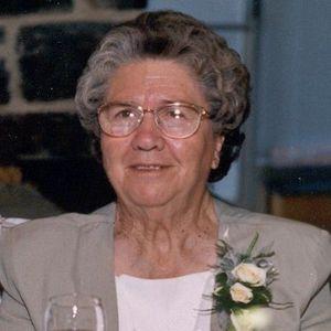 Doris VanDyke