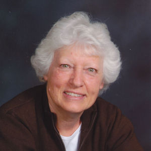 Nelda Barnett Nalley
