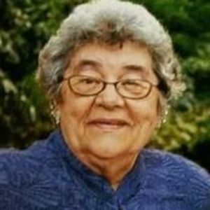 Shirley Reed Lynch