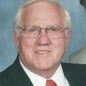 Kenneth C. Gerst