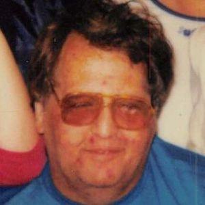 """Mr. Charles Steven """"Woody"""" Ritter"""