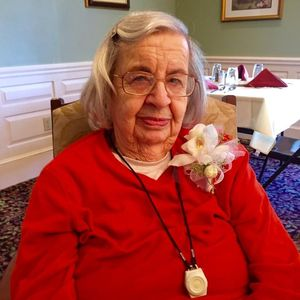 Estelle C. (Leblanc) Loiselle Obituary Photo