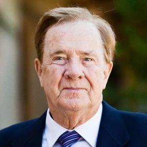 Gordon MacPherson Gober