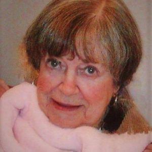 Mrs. Mary G. Nelson-Martin