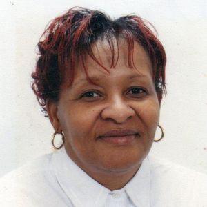Vergie Laverne Hayes Obituary Photo