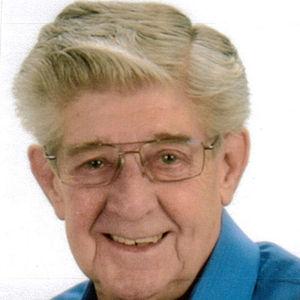 John W. Overton