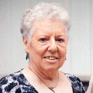 "Cecelia ""Ceil"" Napierkowski Obituary Photo"
