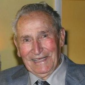 Luigi Paul DaDalt Obituary Photo