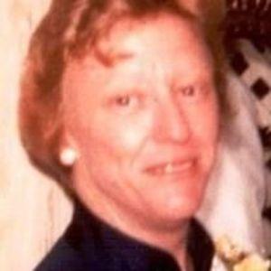 Rosemarie Arenburg
