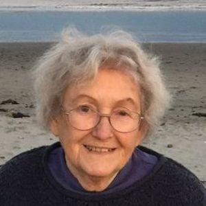 Joan Williamson Obituary Photo