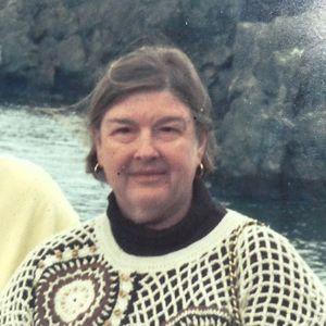 Joan  Donoho Hughes