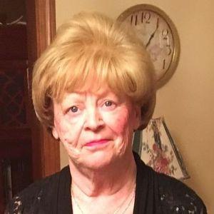 Margaret M. McGuire De Blois