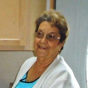 Santa  S. (Scaltreto) Cortright-Tracia Obituary Photo