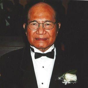 Perfecto  P Alegre Obituary Photo
