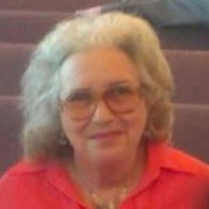 Helen Louise Stuart Nelms Preast Obituary Photo