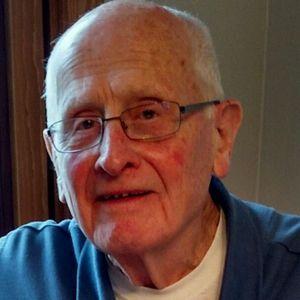 Mark P. Van Vreede