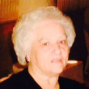 Carmen Dolores Patane Obituary Photo