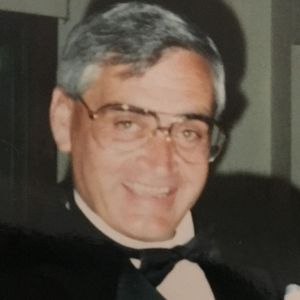 James Brendan Barlow, Jr. Obituary Photo