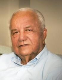 Lee Bert Findly obituary photo