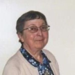 Ida Mazin