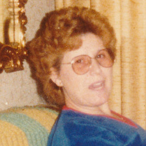 Nancy (nee Tassoni) DiGiangiacomo Obituary Photo