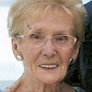 "Nellie ""Sue"" Bruton Obituary Photo"