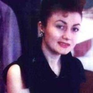 Frances Stogner Lee