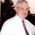 Vernon A. Bahr