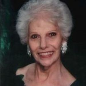 Elizabeth McCabe Horton