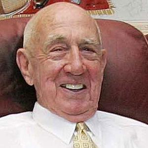 Joe Rogers, Sr. Obituary Photo