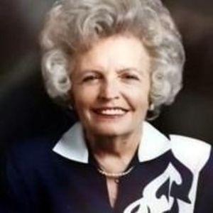 Mary Jo Faulkner