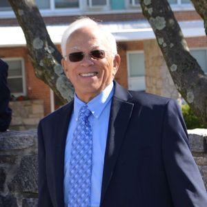 Dr. Melvin M. Perlman, D.D.S.