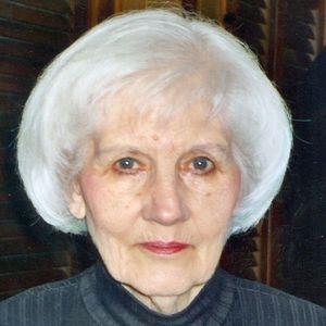 Mary  T. Borstell