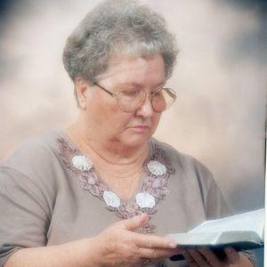 Mrs. Mary Frances Gifford
