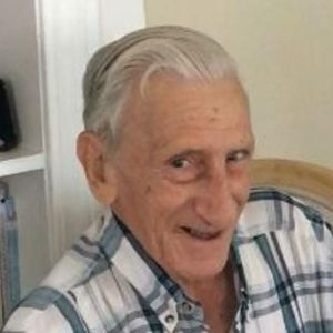 "Charles A. ""Charlie"" DiPerri Obituary Photo"