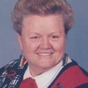 Constance Irene Yeaton