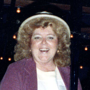 Penelope Morrison Obituary Photo