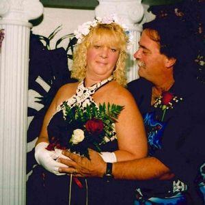 Linda Mae Hickey