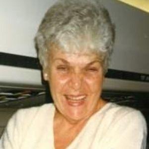 Frances Ellen Clark
